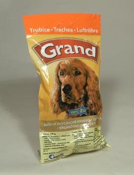Grand Hovězí plíce sušené 100g
