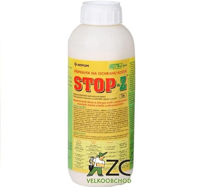 Stop Z 1L