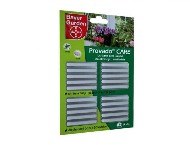 Provado Care 20ks