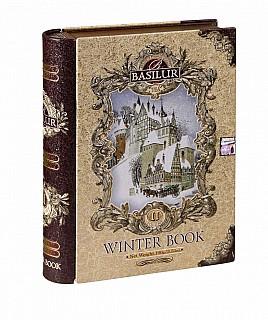 BASILUR Tea Book II. Gold plech 100g