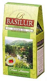 BASILUR Four Season Summer papír 100g