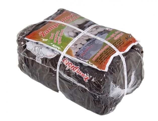 Substrát Agro sadba ŽAMPIONY bílé 8 kg