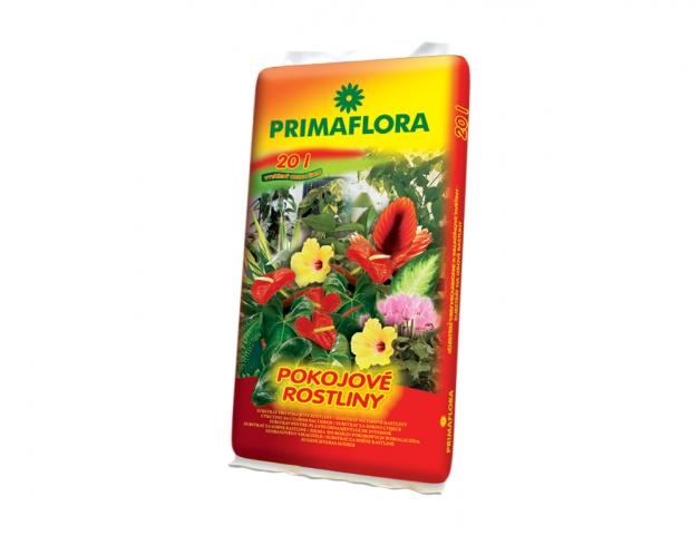 PF Sub. pro pokojové rostliny 20 l