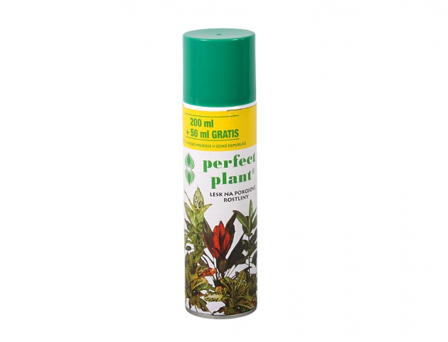 Lesk na listy Perfect plant 200ml (živé rostliny)
