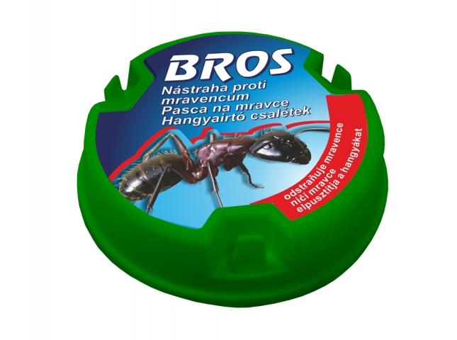 BROS-nástraha past na mravence 1ks 10g
