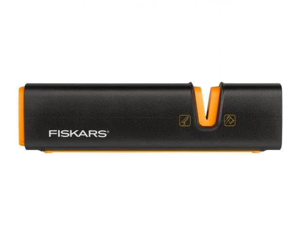Ostřič seker a nožů Fiskars Xsharp 120740