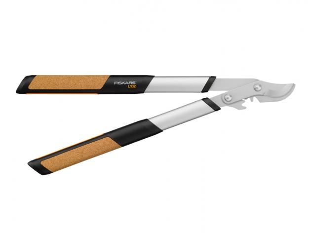Nůžky na silné větve L102 dvoučepelové FISKARS Quantum