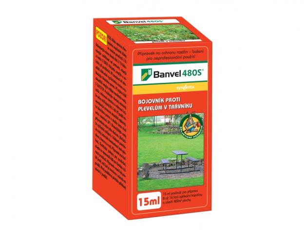 Banvel 480S 15ml