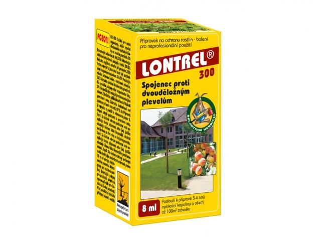 Lontrel 300 8ml