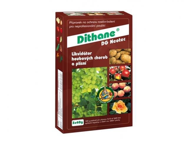 Dithane DG NEOTEC 3x40g