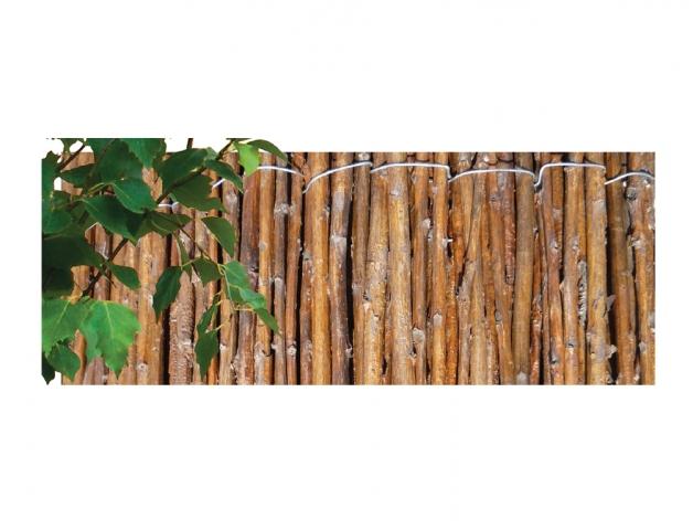 Rohož proutí vrba 2.5cm 1,5x3