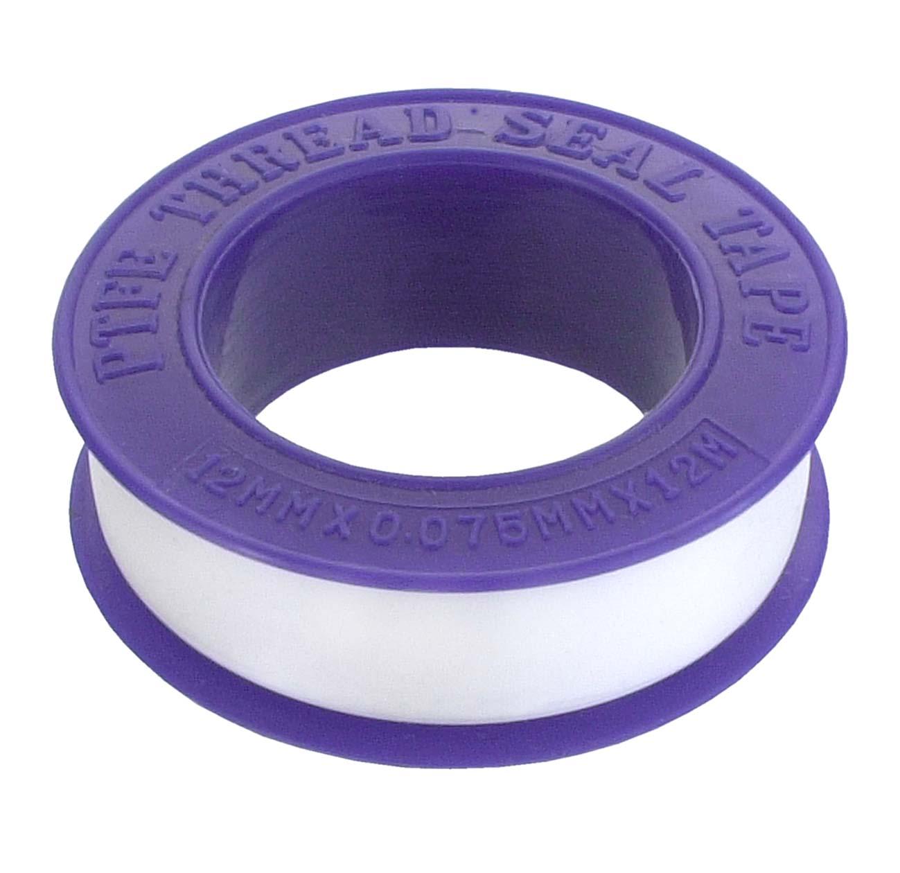 teflonová těsnící páska 12mx12,5mm