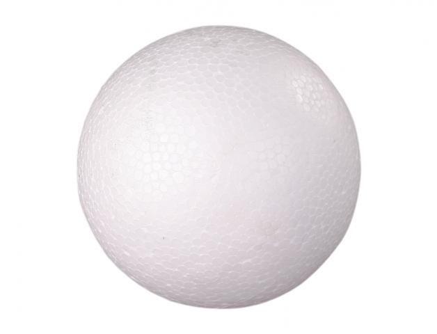 Koule d6cm/polystyrenová plná