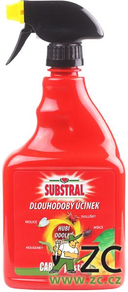 Substral Careo - roprašovač 750 ml