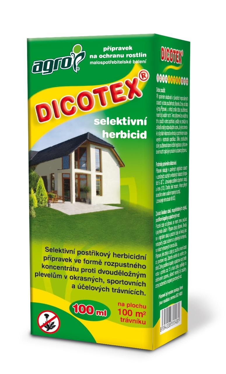 Dicotex - 100ml