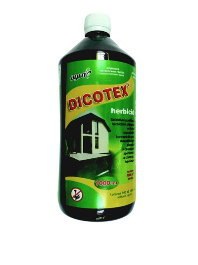 Dicotex - 1000ml