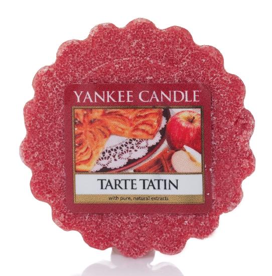 YANKEE CANDLE vosk - TARTE TATIN 22g
