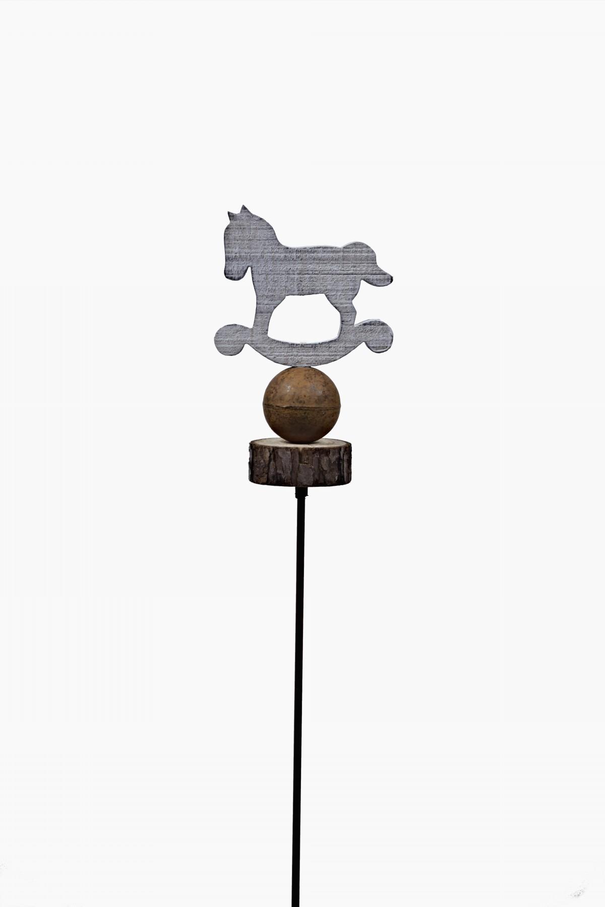 Zápich kůň