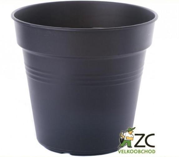 Květináč Green Basics 40cm - living black