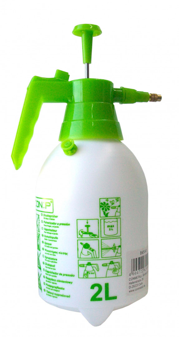 Tlakový postřikovač 2 litry