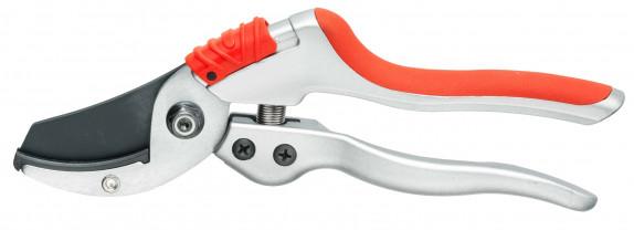 Kovadlinkové nůžky 205mm Alu