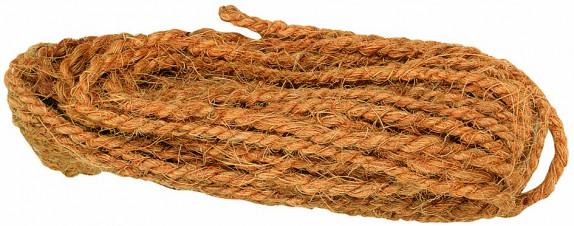 vlákno kokosové přírodní 10m