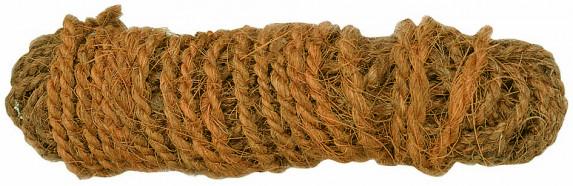 provaz kokosový přírodní 15m