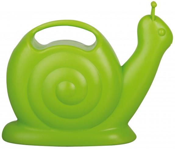 Konvička plastová zelený šnek EGO