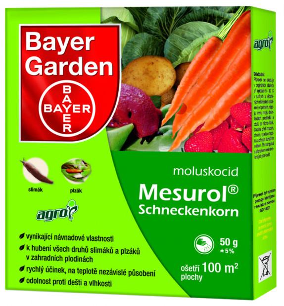 Mesurol Schneckenkorn  - 50 g