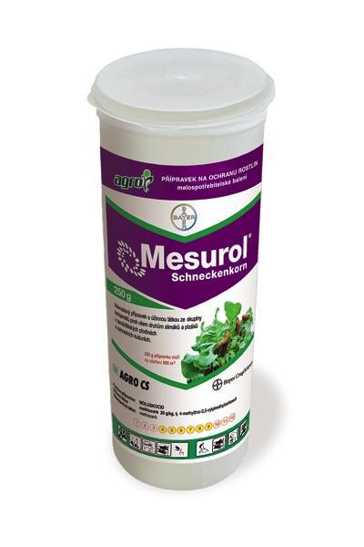 Mesurol Schneckenkorn  - 250 g