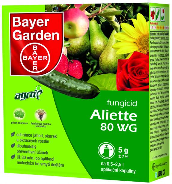 Aliette 80 WG - 5 g