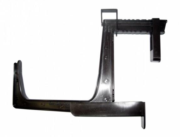 Držák truhlíku stavitelný FANTAZIE SMART hnědý