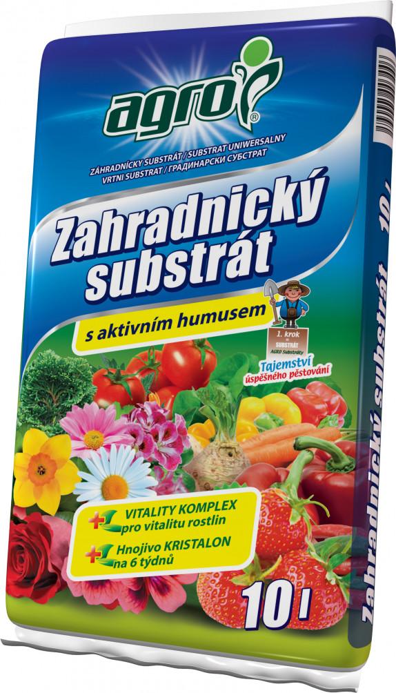 AGRO Zahradnický sub. 10 l