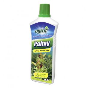 AGRO Kap. hn. pro palmy 0,5 l