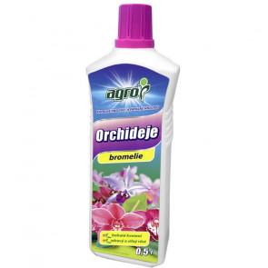 AGRO Kap. hn. pro orchideje 0,5 l
