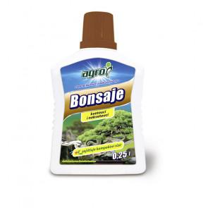 AGRO Kap.hn.pro bonsaje 0,25 l