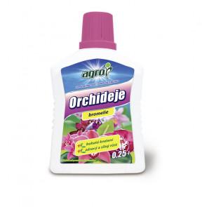 AGRO Kap. hn. pro orchideje 0,25l