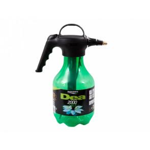 Rozprašovač tlakový DEA 2000ml / zelený transparentní