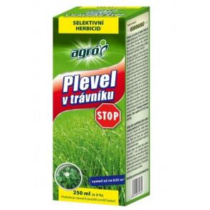 PRAKTIK Plevel v trávníku STOP - 250 ml