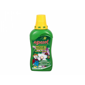 AGRECOL hnojivo na orchideje 350ml