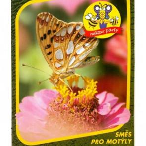 Směs pro motýly 3 g- Nektar párty