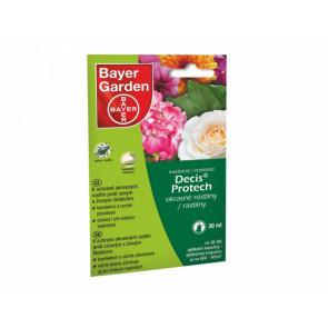 DECIS PROTECH na okrasné rostliny 30ml