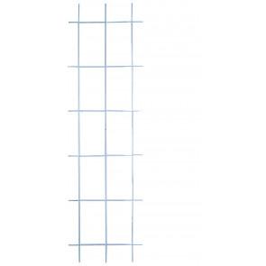 Zahradnická mřížka 450x1500mm bílá