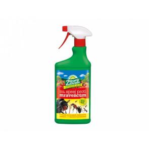 Sprej proti mravencům 500ml