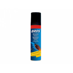 BROS-spray proti lezoucímu hmyzu 400ml