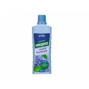 PROFÍK na modré hortenzie 500ml