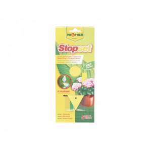 Stopset - žluté šipky 5ks (molice, mšice) GL