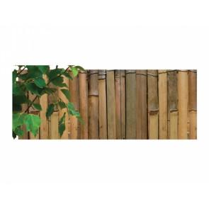 Rohož bambus štípaný 2x5m