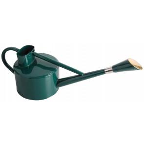 Konvička plechová zelená 5l EGO