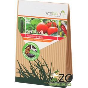 Symbivit rajčata a papriky - 150 g